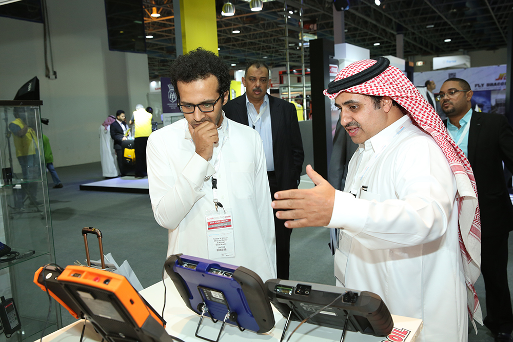 Automechanika Jeddah_exhibitors